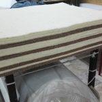 Obnova sedežne garniture - novo polnilo