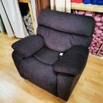 Obnovljen fotelj
