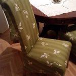 Obnova stola 1 - potem